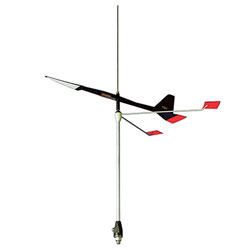 Davis Instruments Windex 15 Wind Indicator with Bird Spike