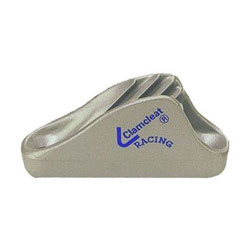 Clamcleat CL222 Racing Mini Aluminum Clamcleat®