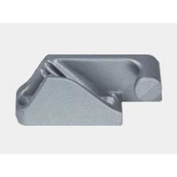 Clamcleat CL217 MK2 Side Entry Aluminum Clamcleat® w/ Fairlead - Starboard
