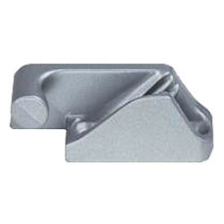 Clamcleat CL218 MK2 Side Entry Aluminum Clamcleat® with Fairlead - Port