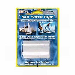 LifeSafe Sail Patch Repair Tape - 3