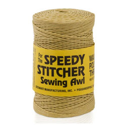 Speedy Stitcher Course Waxed Sewing Thread
