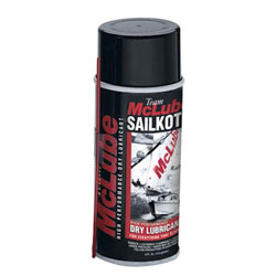 McLube Sailkote High Performance Dry Lubricant
