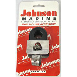 C.S. Johnson Rail Mount Fairlead Eye