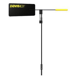 Davis / Blacksmith Olympic Boat Carbon Fiber Wind Vane