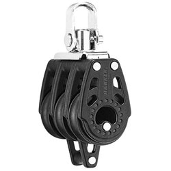 Harken 29 mm Carbo Air Block Triple Block (345)
