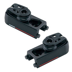 Harken Small Boat Traveler End Controls (Sold as a Pair)
