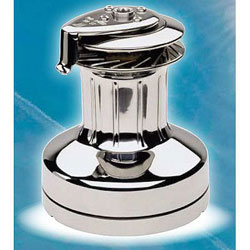 Andersen Full Stainless Self-Tailing Winch - Size 58