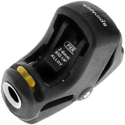 Spinlock PXR Cam Cleat - 2 to 6 mm