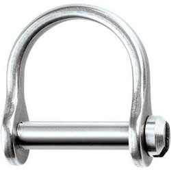 Ronstan Series 30 Orbit Wide Conversion D-Shackles