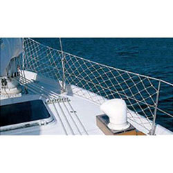 C.S. Johnson Lifeline Netting - 10 feet