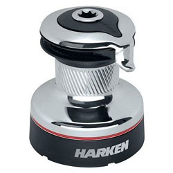 Harken Self-Tailing winches