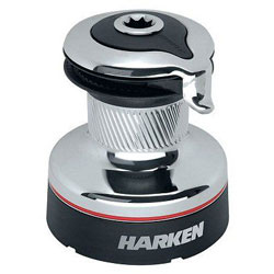 Harken Radial Self-Tailing Winch - Size 60