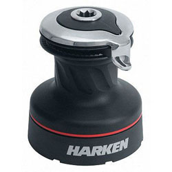 Harken Radial Self-Tailing Winch - Size 50
