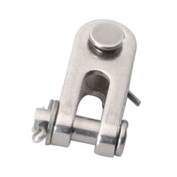 C.S. Johnson Double Jaw Rigging Toggle