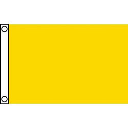 "Annin Yellow Quarantine ""Q"" Flag"