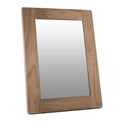 SeaTeak Mirror (Rectangular)