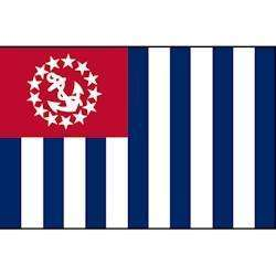 Annin United States Power Squadron Ensign