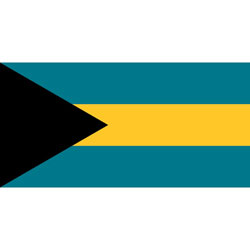 Annin Bahamas National Flag
