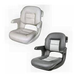 Tempress Elite Series Low Back Helm Seat