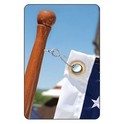 Taylor Made Skipper Flag Clips