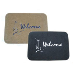 Cape Hatteras Lighthouse Welcome Mat