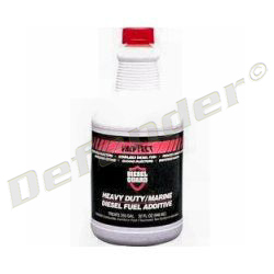 ValvTect Diesel Guard Heavy Duty / Marine Diesel Additive - 32 Oz.