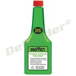 ValvTect Ethanol Gasoline Treatment
