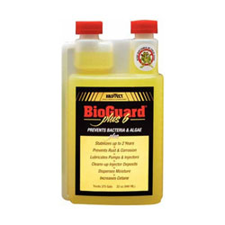 ValvTect BioGuard Diesel Plus 6 Fuel Treatment - 32 Oz.