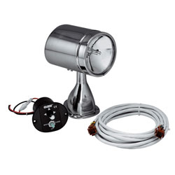 "Guest 5"" Remote Control  Halogen Spot/Flood Light"