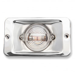 Whitecap Transom Navigation Light