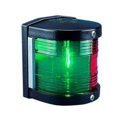 Aqua Signal Series 25 Bi-Color Navigation Light