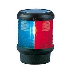 Aqua Signal Series 40 Tri-Color Navigation Light