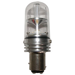 Dr. LED White Polar Star 40 Navigation LED Replacement Bulb