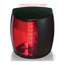 Hella Marine NaviLED PRO Port Navigation Light - Port