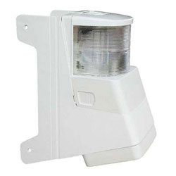 Hella marine 8504 Masthead / Floodlight - White Housing