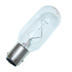 Aqua Signal BAY15D Bayonet Base Replacement Navigation Bulb