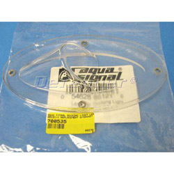 Aqua Signal Compact Halogen Docking Light Replacement Lens