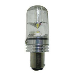 Dr. LED Red Polar Star 40 Navigation LED Replacement Bulb