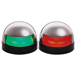 Aqua Signal Series 24 Port & Starboard Navigation Light Pair