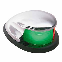 Perko 0227 Bi-Color Navigation Light