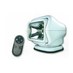 Golight Stryker Remote Control Halogen Searchlight