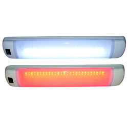 Aqua Signal Maputo LED Multipurpose Light with Switch - Interior