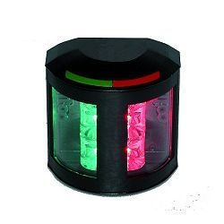 Aqua Signal Series 43 LED Bi-Color Navigation Light