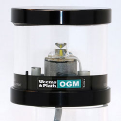 Weems & Plath OGM Series LED Masthead / Anchor Navigation Light - Photodiode