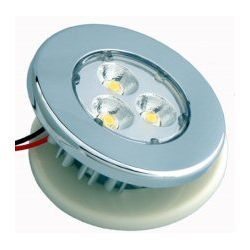 Dr. LED Saturn Ring MKII LED Cabin Light - Interior