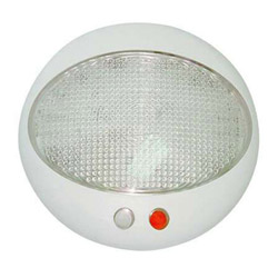 Aqua Signal Prague LED Downlight with Switch / Dimming - Interior