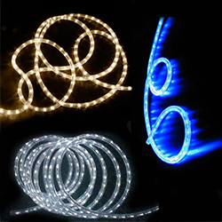 ... Imtra Flexible LED Strip Tape   16 Ft. With Wire Leads   Exterior
