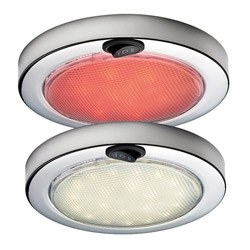 Aqua Signal LED Interior Dome Light