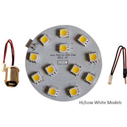 Dr. LED Dome Light LED Conversion Kit